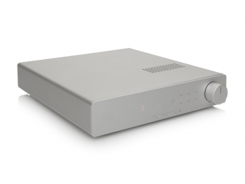 NuForce DAC 80 (DAC, Pre amplifier) - Silver