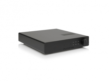 NuForce DAC 80 (DAC, Pre amplifier) - Black