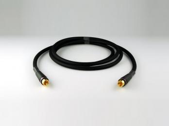 Coaxial Cable - Cáp đồng trục âm thanh Nuforce RCA DC-800R-1