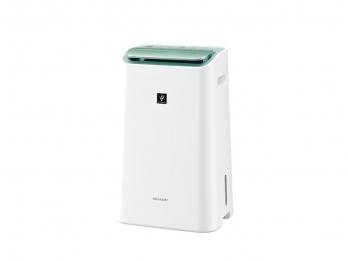 Máy ion lọc không khí và hút ẩm Sharp DW-E16FA-W