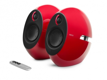 Loa Bluetooth Edifier 2.0 E25 - Red