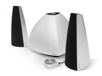 Loa Bluetooth Edifier 2.1 E3350BT - White