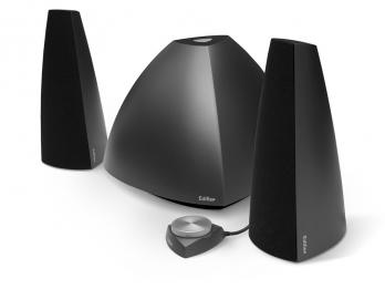 Loa Bluetooth Edifier 2.1 E3350BT - Black