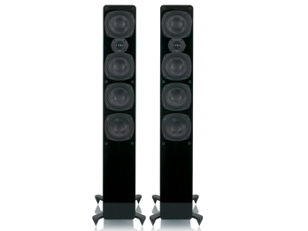 Loa Hi Fi Tangent Audio Evo E45 Floor speaker - Black