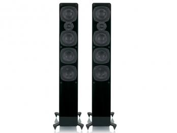 Loa Hi Fi Tangent Audio Evo E45 Floor speaker - Black