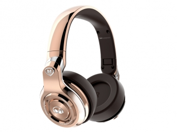 Tai nghe bluetooth Monster Elements Wireless Over Ear - Rose Gold