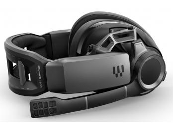 Tai nghe không dây cho game thủ EPOS Sennheiser GSP670 Wireless (sale sâu nên bảo hành còn 6 tháng)