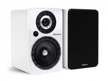Loa bookshelf bluetooth Elipson Prestige Facet 6B BT  -  màu White