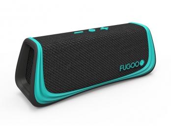 Loa di động không dây bluetooth Fugoo Sport ( Clear Stock )