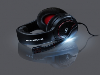 Tai nghe Sennheiser G4ME ONE - Black