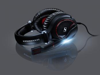 Tai nghe Sennheiser G4ME ZERO - Black