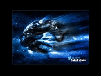 Bàn di chuột ROCCAT Sense - Meteor Blue