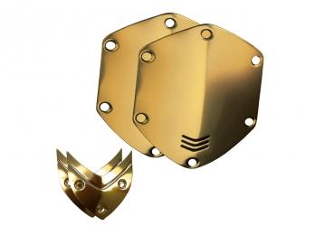 Miếng khiên bảo vệ V-MODA SHIELD - Gold (M80&V80)