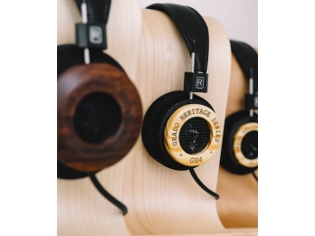 Tai nghe Grado GH4 Limited Editions
