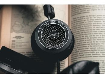 Tai nghe Grado SR325x - made in USA
