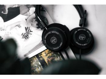 Tai nghe Grado SR60x - made in USA