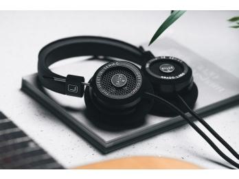 Tai nghe Grado SR125x - made in USA