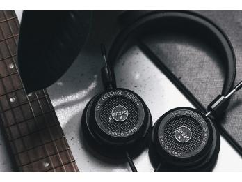 Tai nghe Grado SR225x - made in USA
