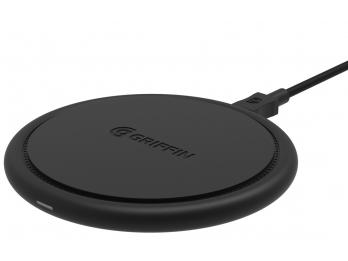 Sạc không dây Griffin 5W Wireless Charging Pad (GP-109-BLK)
