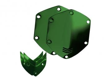Miếng khiên bảo vệ V-MODA SHIELD - HawkGreen (M100&LP)
