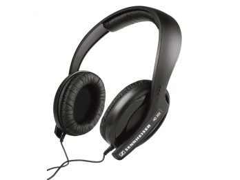 Tai nghe Sennheiser HD202 II (clear)