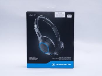 Tai nghe Sennheiser HD 221