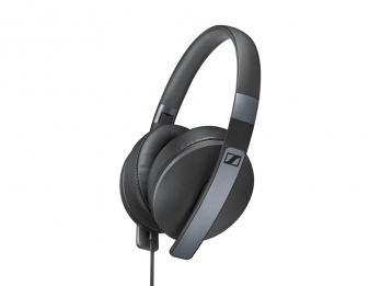 Tai nghe Sennheiser HD 4.20s - Black