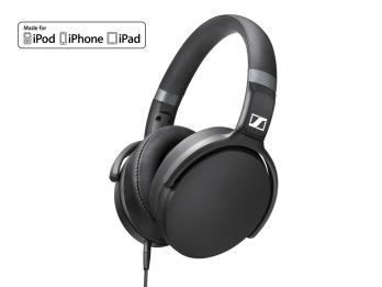 Tai nghe Sennheiser HD 4.30i - Black