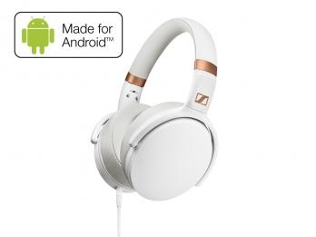 Tai nghe Sennheiser HD 4.30G - White