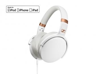 Tai nghe Sennheiser HD 4.30i - White