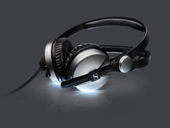 Tai nghe Sennheiser HD 25 Aluminum