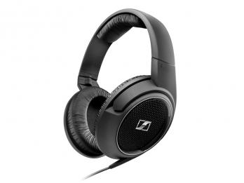 Tai nghe Sennheiser HD429 (Clear)