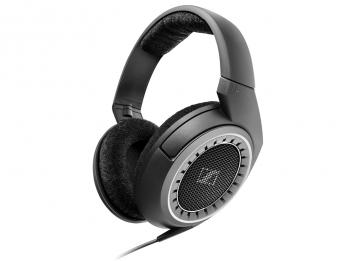 Tai nghe Sennheiser HD439 (Clear)