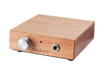 Headphone Amplifier Grado RA1