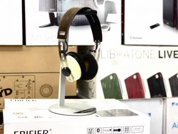 Headphone stand để tai nghe (hàng trưng bày đẹp như mới ,clear stock)