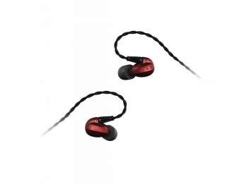 Tai nghe in-ear monitor Nuforce HEM2 - Red