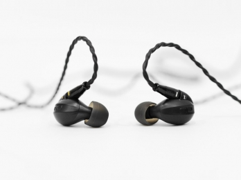 Tai nghe in-ear monitor Nuforce HEM2 - Black