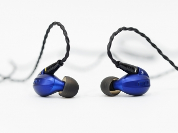Tai nghe in-ear monitor Nuforce HEM2 - Blue