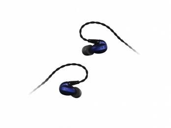 Tai nghe in-ear monitor Nuforce HEM4 - Blue