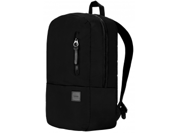 Ba lô Incase Compass Backpack With Flight Nylon - black (INCO100516-BLK)