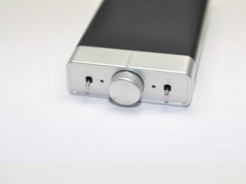 Headphone Amplifier iQube V3