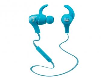 Tai nghe không dây thể thao bluetooth Monster iSport - Blue