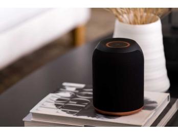 Loa MultiRoom Wi-Fi, bluetooh Jays s-Living One - Black