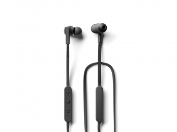 Tai nghe không dây bluetooth Jays t-Four Wireless - Black (giá 599K khi share, comment trên page Loa)