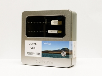 Norstone USB Audio Jura cable USB75 - 0.75m