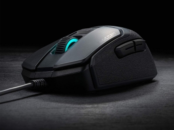 Chuột game ROCCAT® Kain 100 AIMO - Black