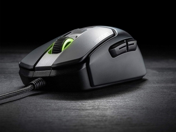 Chuột game ROCCAT Kain 120 AIMO - Black