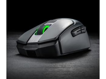 Chuột game không dây ROCCAT Kain 200 AIMO - Black