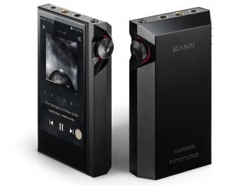 Máy nghe nhạc Audiophile Astell & Kern Kann Alpha
