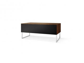 Kệ TV Norstone Khalm - Walnut